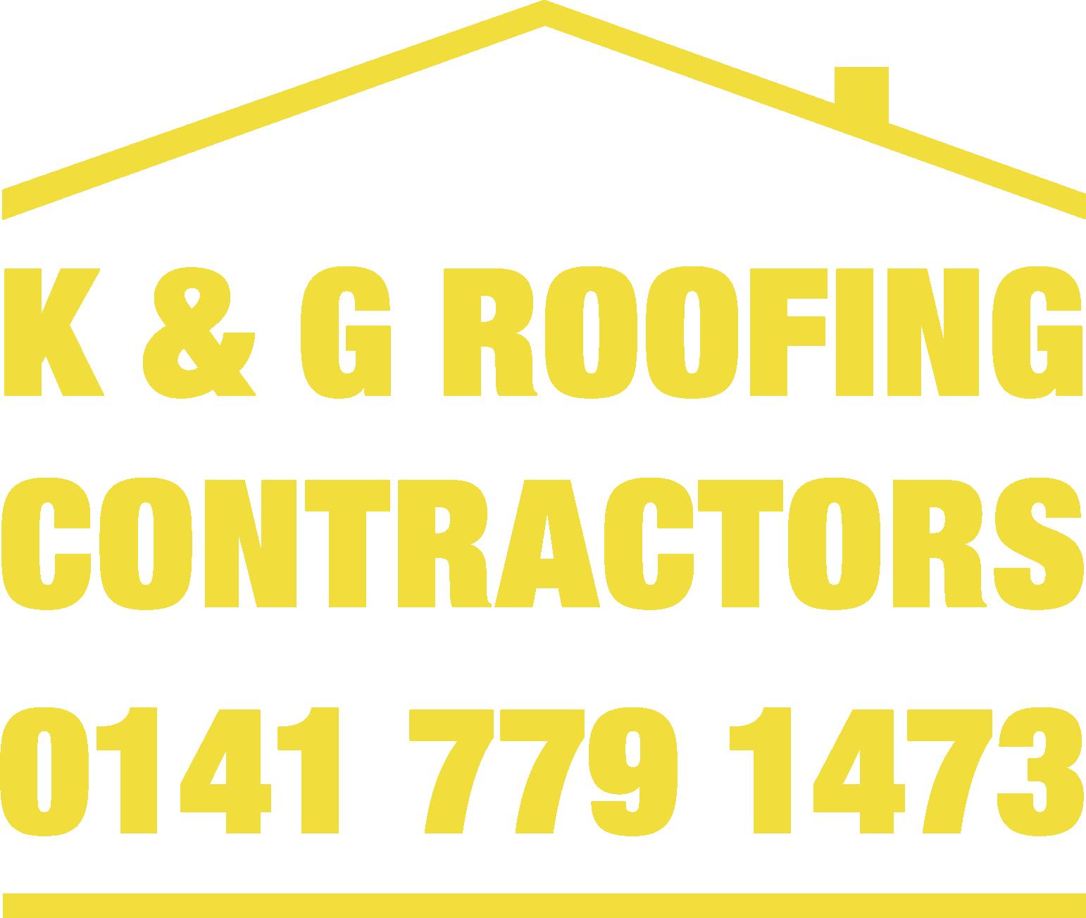 K&G Roofing Ltd